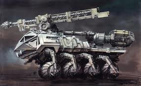 a rover